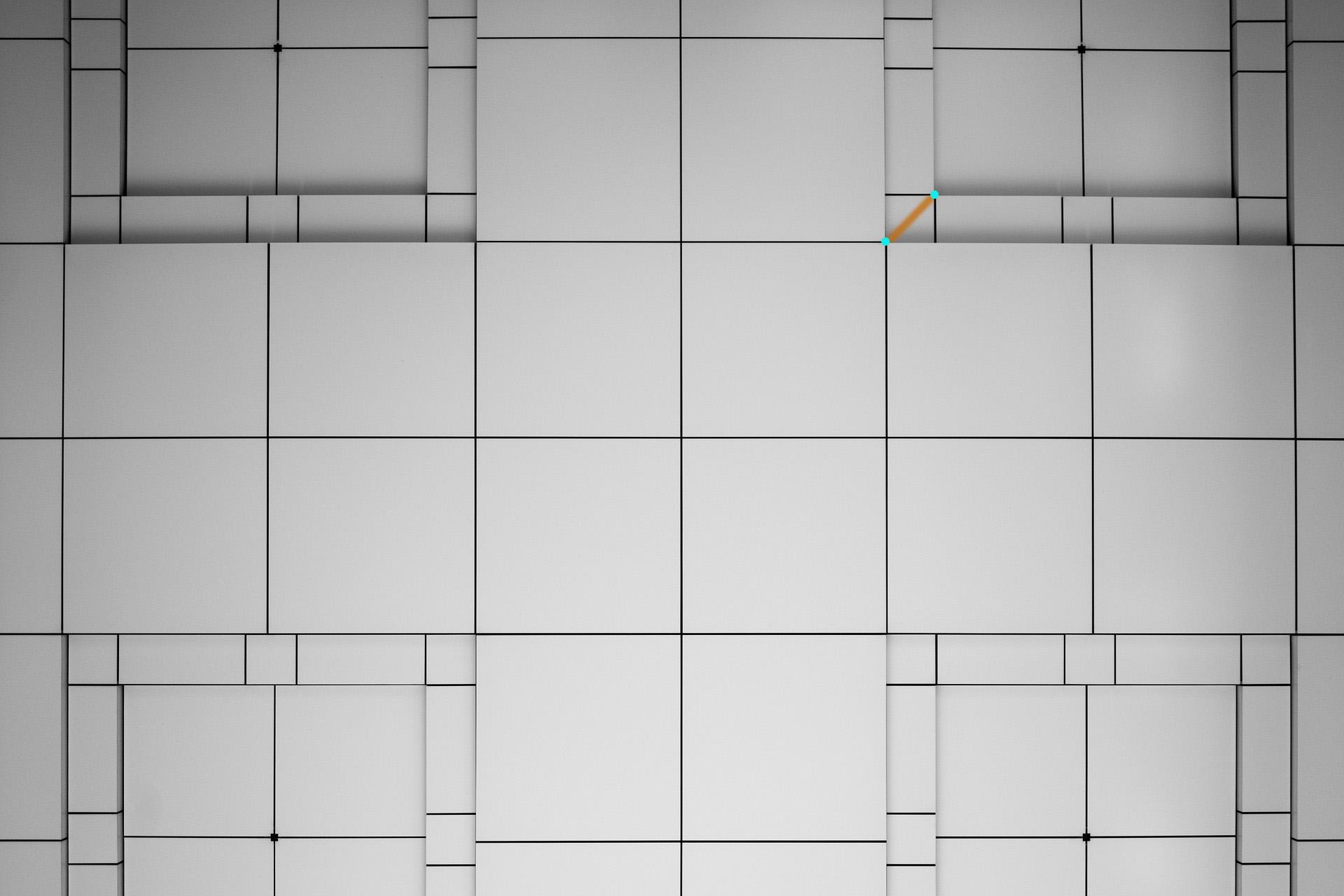 Distancia entre dos puntos en el plano