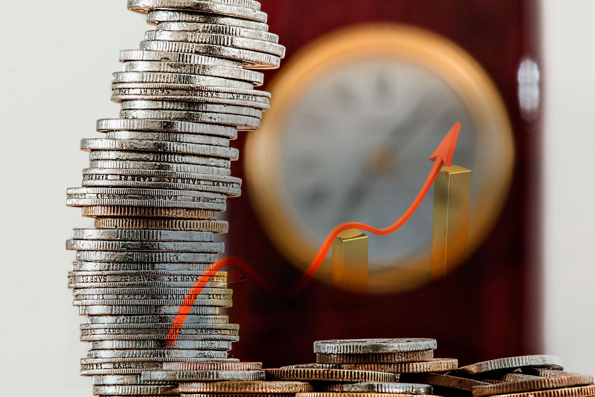 Representaciones utilizadas en la Economía